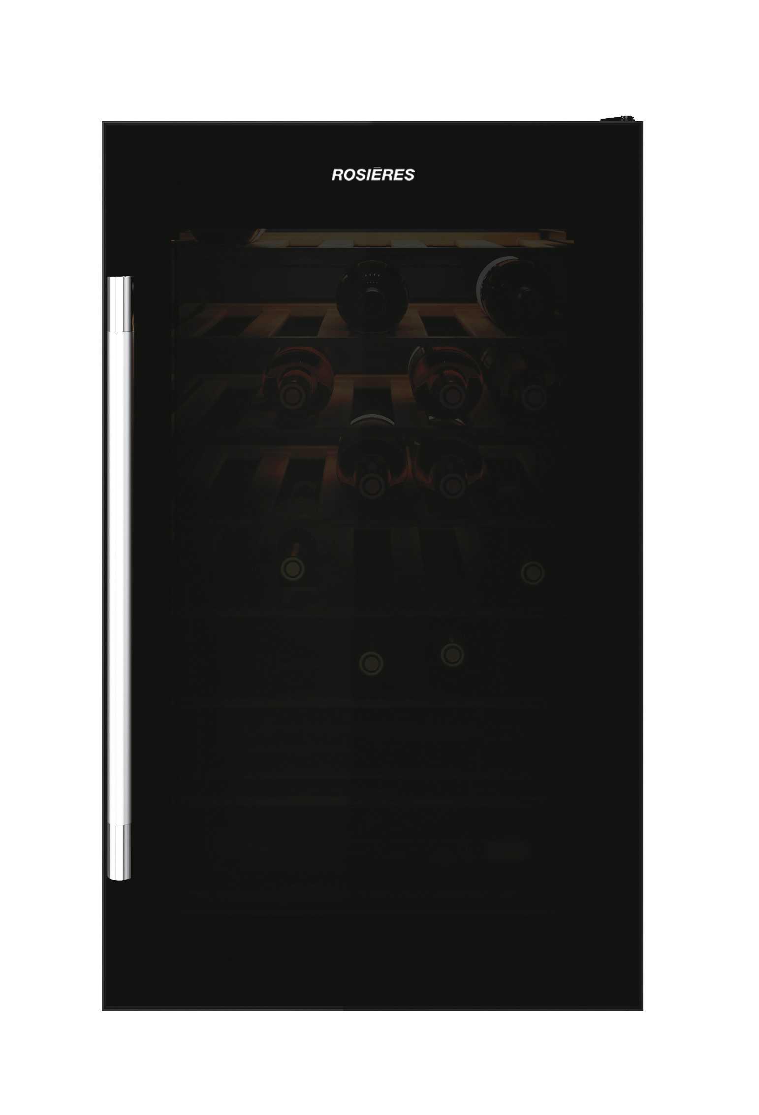 Tủ rượu RWC154DE