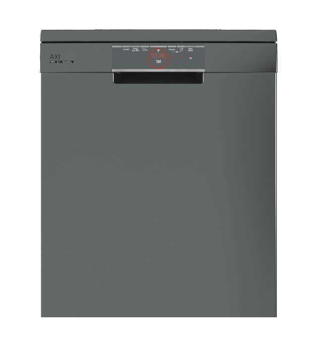 Máy rửa bát HDPN2D360PX-80