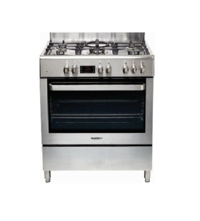 Bếp ga 5 lò + Lò nướng RGM9095IN