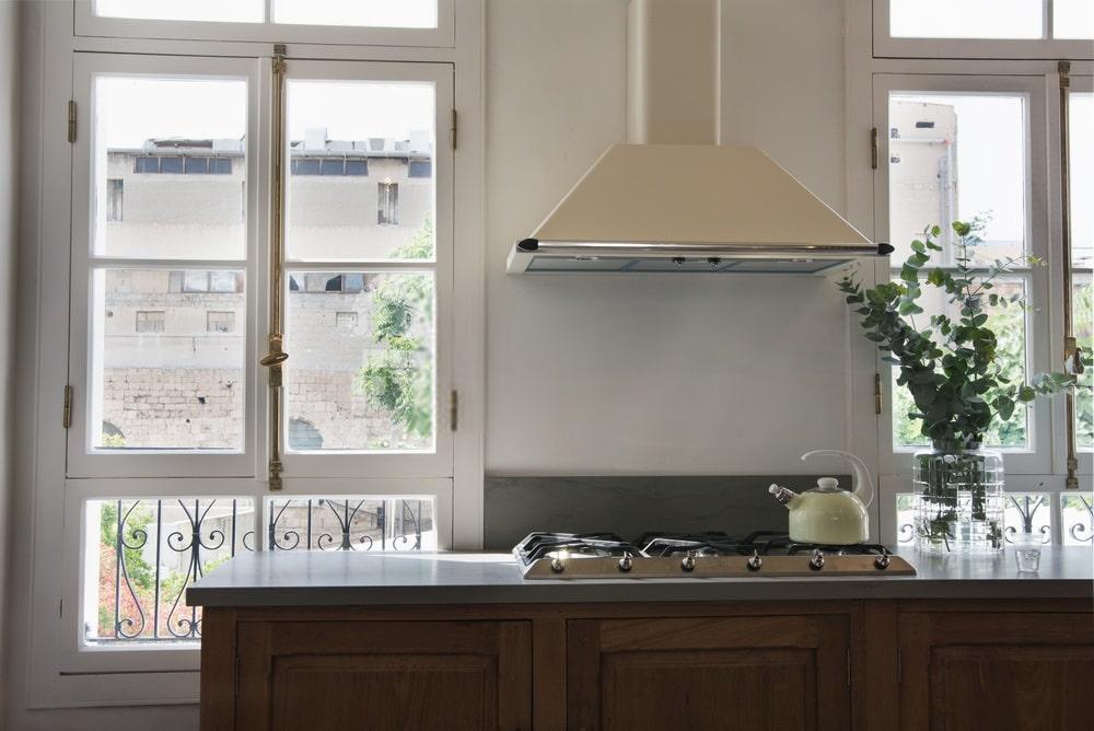 Bắt nhịp xu hướng tối giản trong thiết kế nhà bếp hiện đại