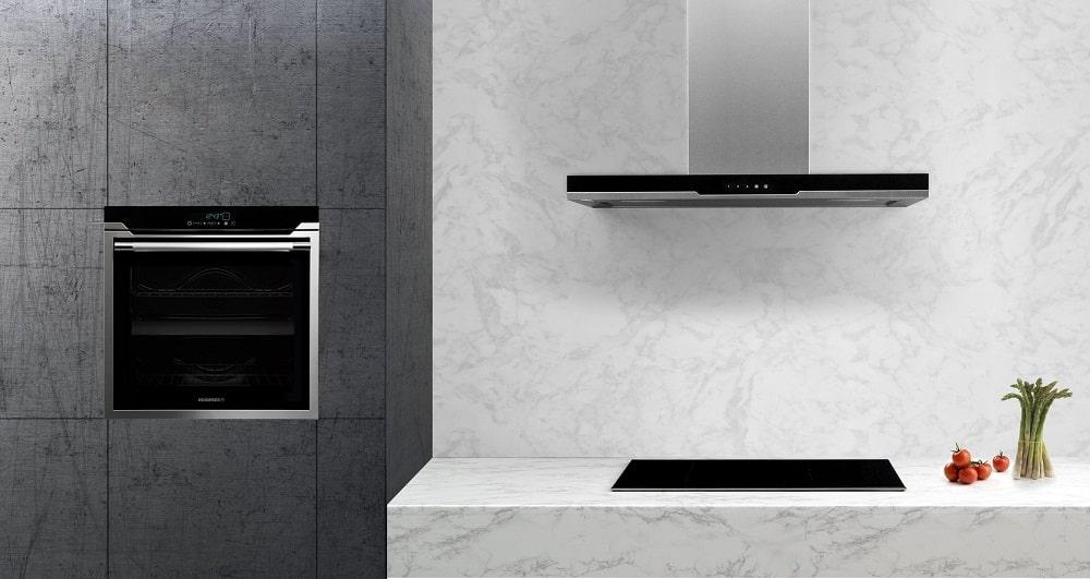 Bắt nhịp xu hướng tối giản trong thiết kế gian bếp hiện đại