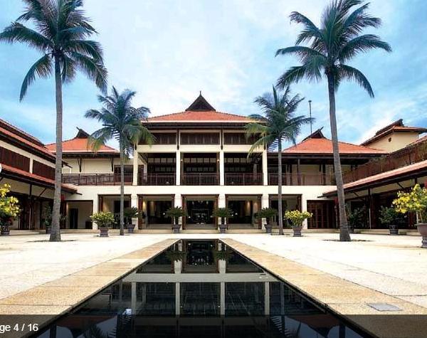 Khu nghỉ dưỡng Furama Villas Đà Nẵng