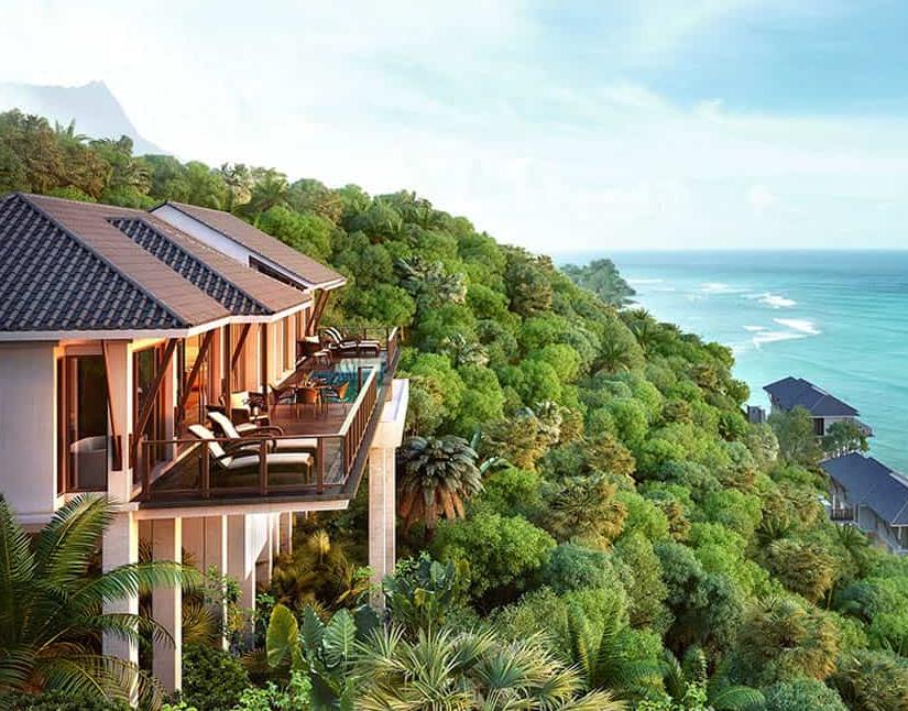 Dự án Khu nghỉ dưỡng ρhức hợp Laguna Lăng Cô