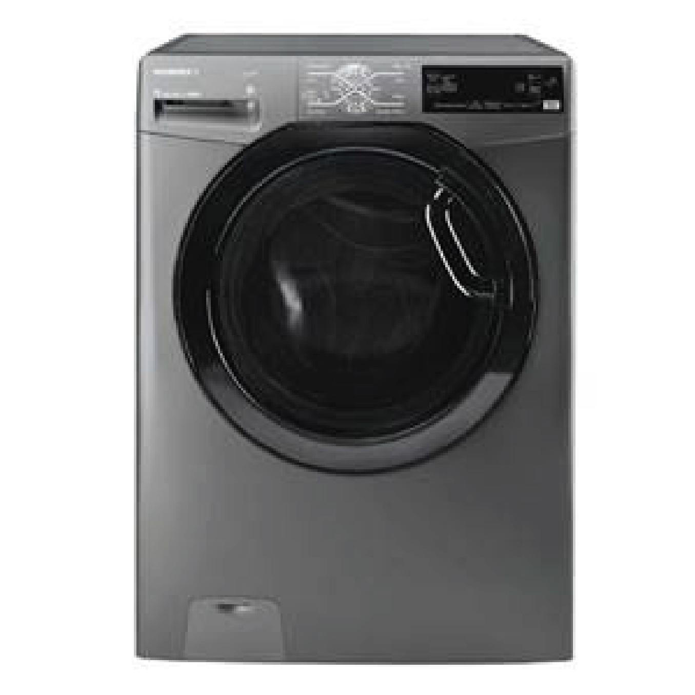 Máy giặt sấy Rosieres tích hợp WIFI- RILSW4117TAHBR-4