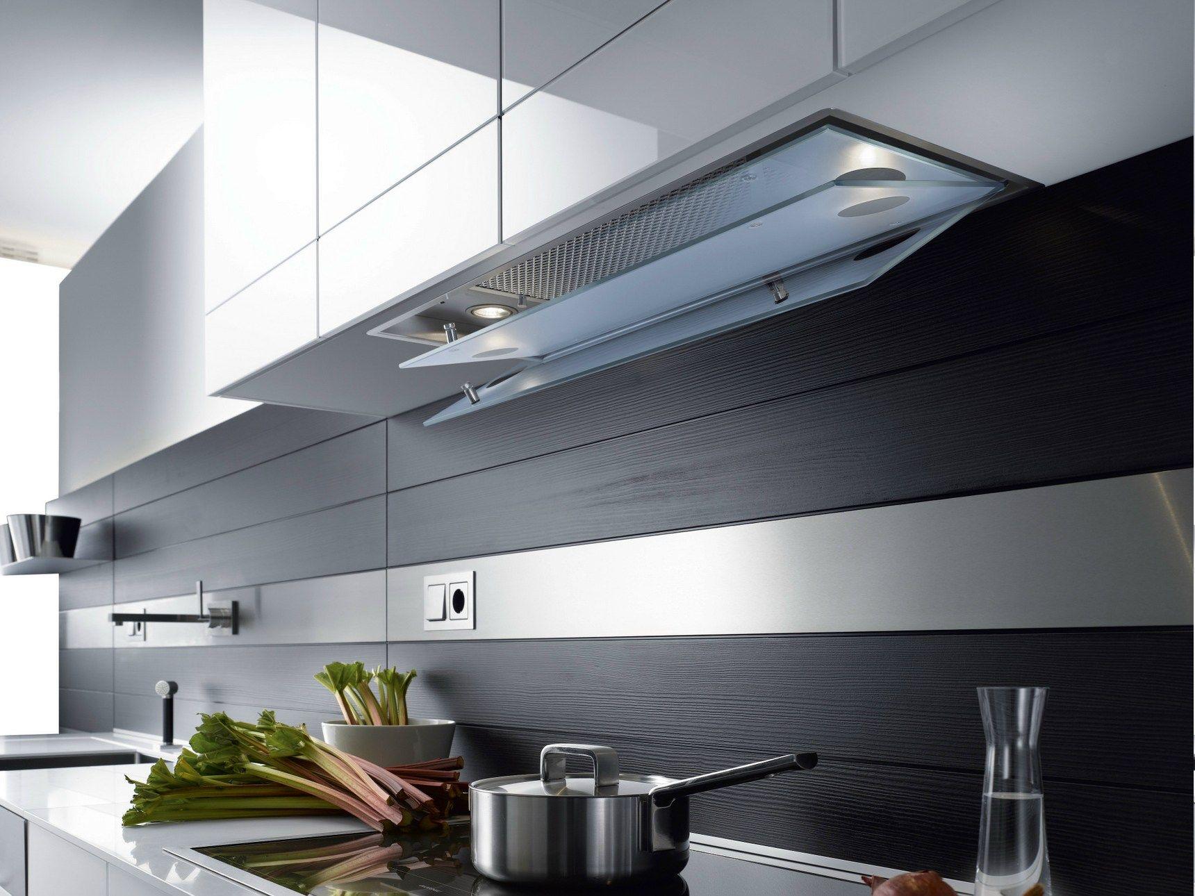 Máy hút mùi nhà bếp loại nào tốt? Các loại máy hút mùi nhà bếp phổ biến hiện nay
