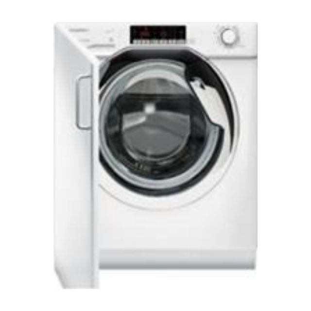 Máy giặt sấy RILS14853TH-UK