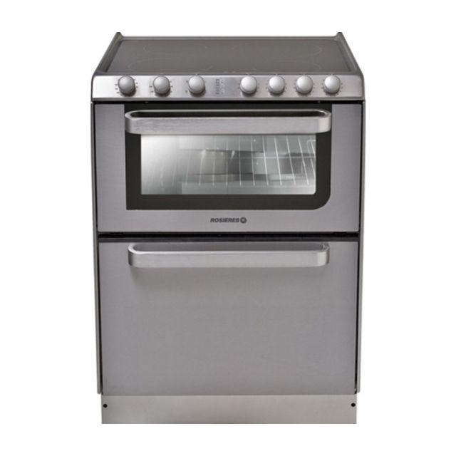 Bếp điện + Lò nướng + Máy rửa bát TRV60IN